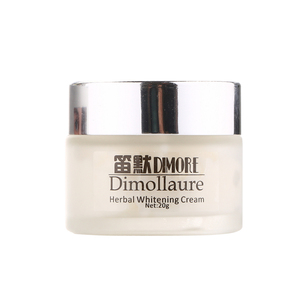 Image 4 - Dimollaure Strong Effect Whitening Cream 20g  Remove Freckle Melasma Acne Spots Pigment Melanin Face Care Cream By Dimore