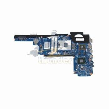 636944-001 for hp pavilion DM4 DM4-2000 laptop motherboard HM65  HD6470 DDR3