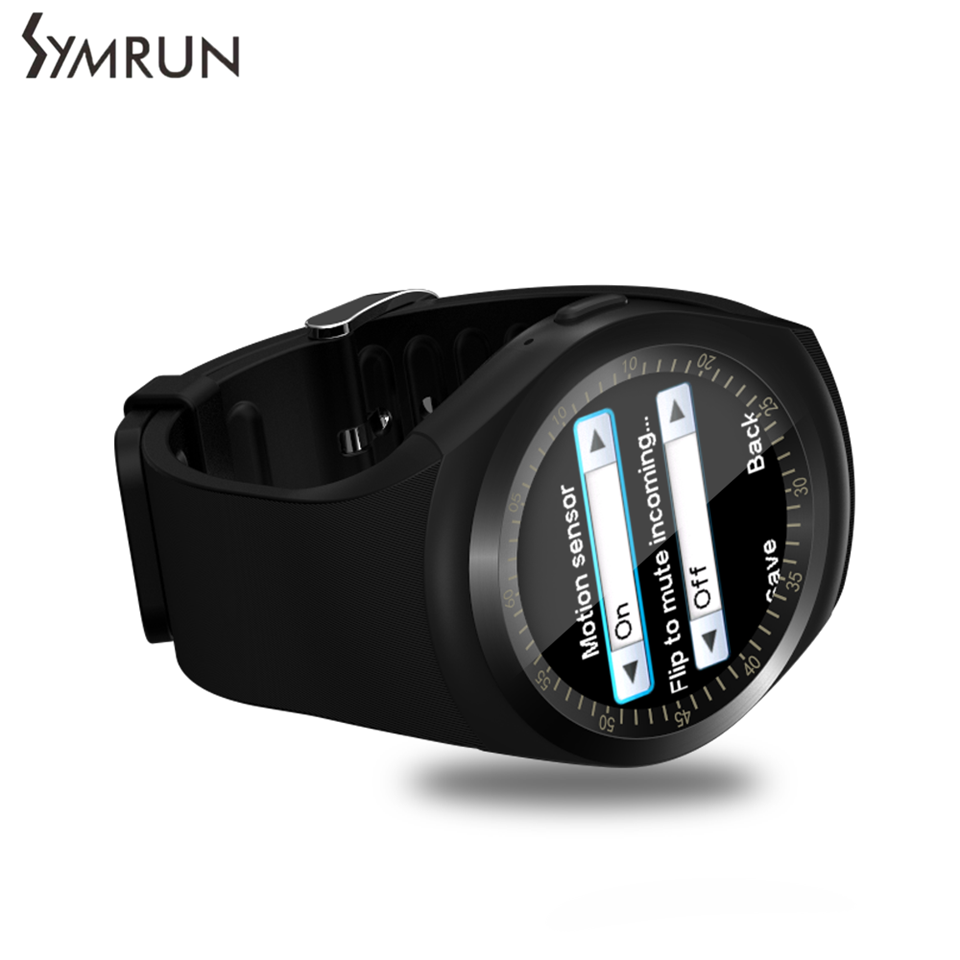 Symrun smart watch android 1.2 \