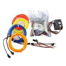 8-Channel EL Shield Kit…