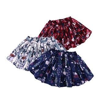 9fe3c3b94 Falda tutú para niñas y bebés, falda Floral para niños, falda para fiesta,  falda pequeña, tutú para niñas, tutú, Falda plisada