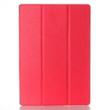 Fashion Case Tab2 A10 70 Filp PU Leather cover case For lenovo tab 2