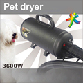 Hair Dryer  High Power Motor Double Engine Hair Dryer Pet Grooming Dog 220 v   3600 w