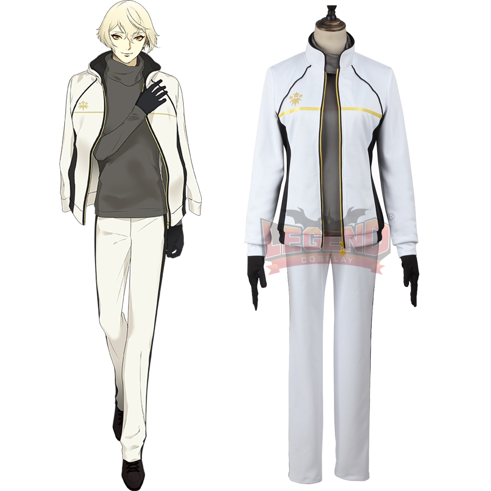 Touken Ranbu cosplay Online Higekiri Cosplay adult costume full set all size custom made