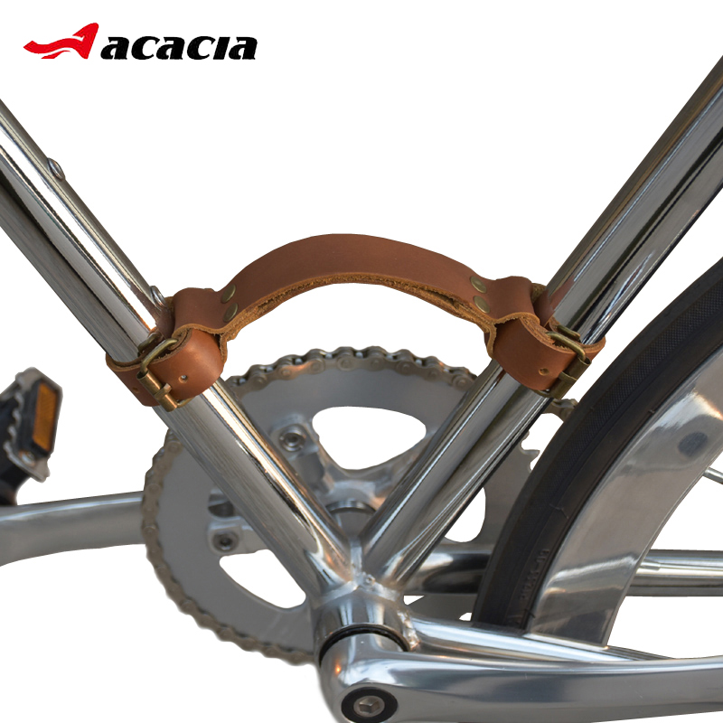 Road-Accessories Cycling-Handle Bike Bicycle MTB Retro Soft Hand-Carry Vintage High-Quality