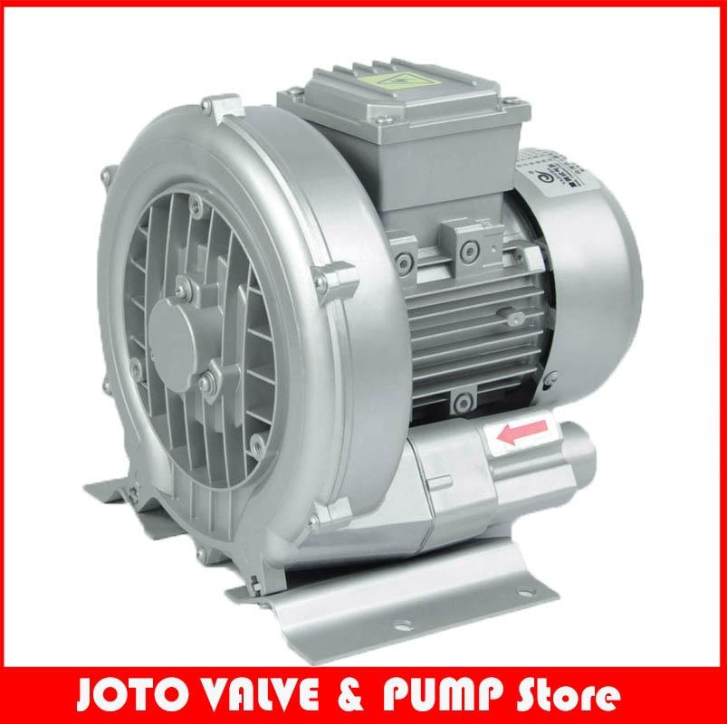 Prix bas HG-300/370 0.3kw 220 v/380 v 50 hz ventilateur de pompe à vide électrique