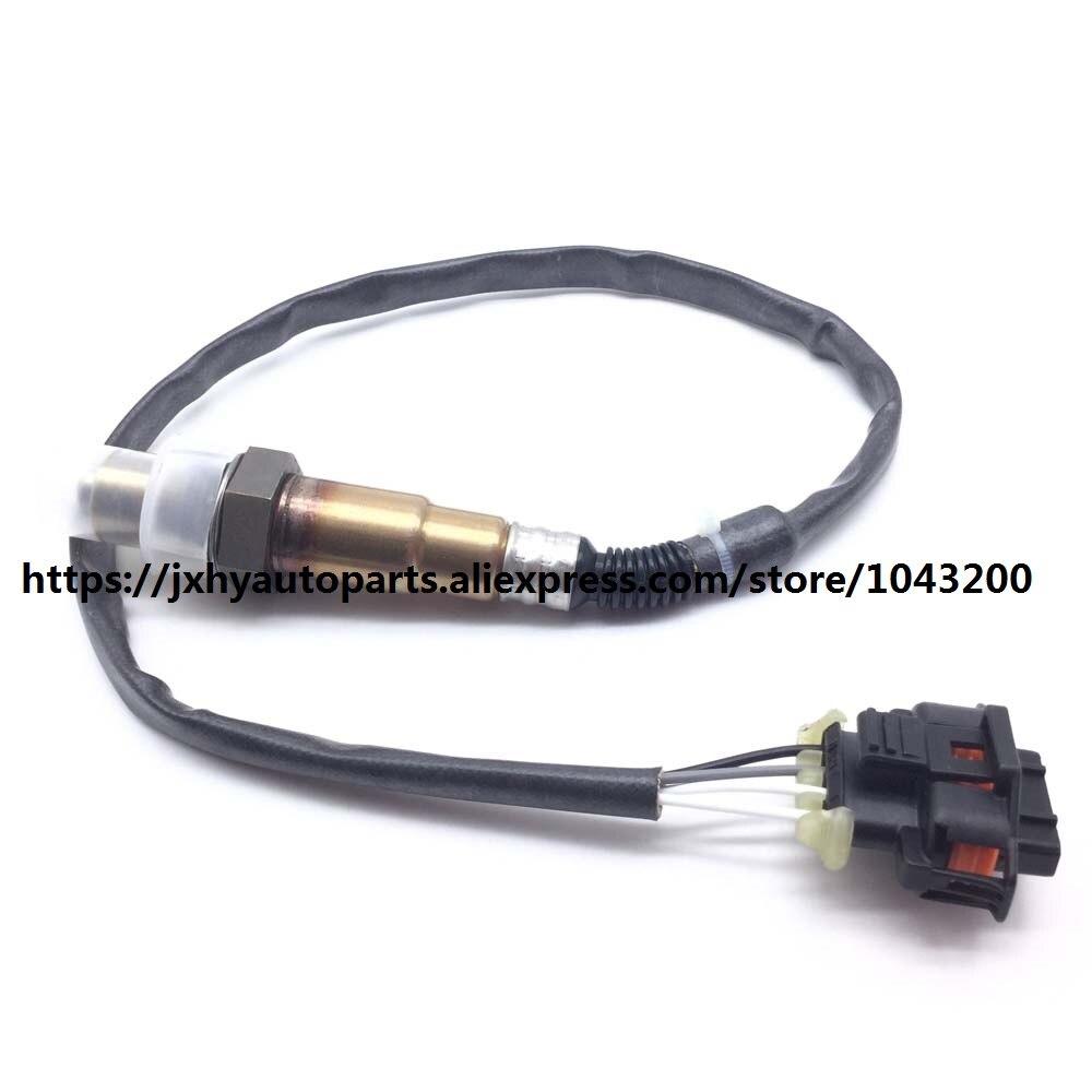 0258010065 Nieuwe Voor Vauxhall Opel Astra Gtc J Mk6 Vi Corsa D 1.2 1.4 1.6 1.8 Lambda Zuurstof O2 Sensor 5855391, 55568266, 55562206 Hoog Gepolijst