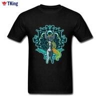 Princess Of Twilight Men T Shirt Custom Short Sleeve 2017 New Tee Shirt Popular Pp Plus