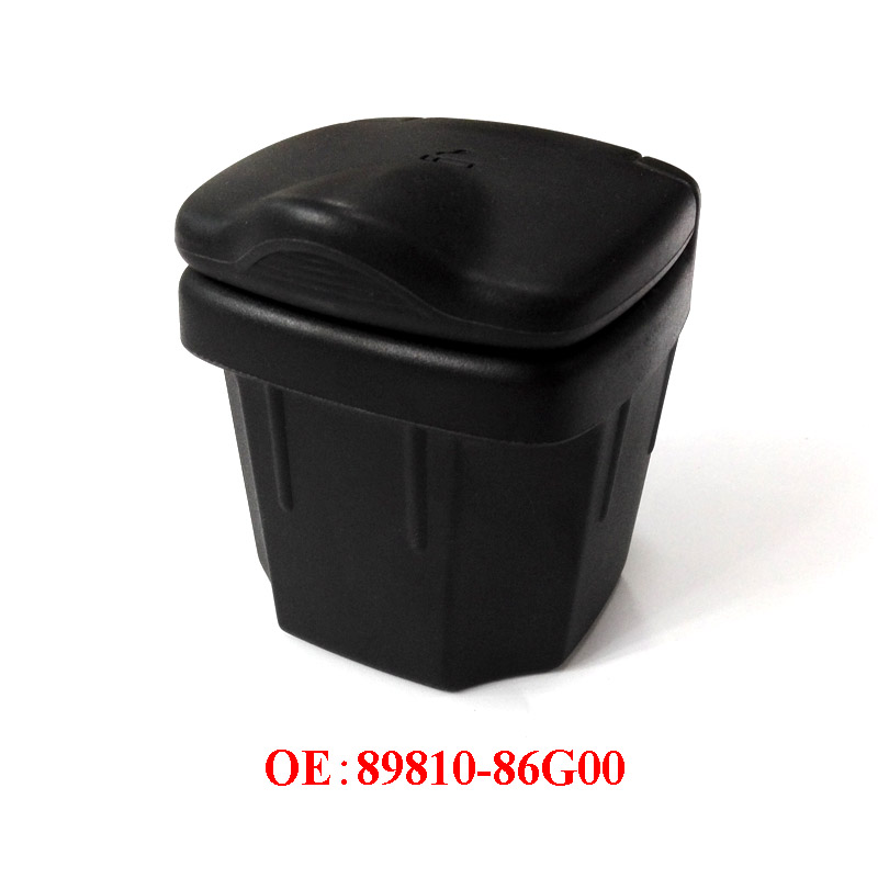 Car Ashtray Car Ashtray Cover Car Ashtray Accessories For Suzuki Vitara Alto Sx4 Swift S-CROSS 2010-2016 89810-86G00 цены