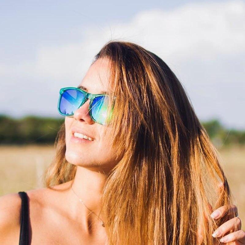 ca717ad89 ᗗDokly marca de moda óculos de Sol homens Mulheres Óculos Retro ...