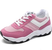 Women shoes New Arrivals fashion tenis feminino light breathable mesh shoes woman casual shoes women sneakers fast delivery недорого