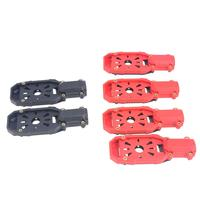 F06834 B 6Pcs/Set Tarot Dia 16mm Multi axle Clamp Type Motor Mount Plate Holder TL68B25/26 for RC Hexacopter DIY Multicopter