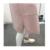 De Manga larga de Punto Cardigan Suéter de Las Mujeres 2017 Nueva Casual Otoño Invierno Negro/Verde/Rosa Bolsillo Tejido De Punto Cardigan Largo hembra 878