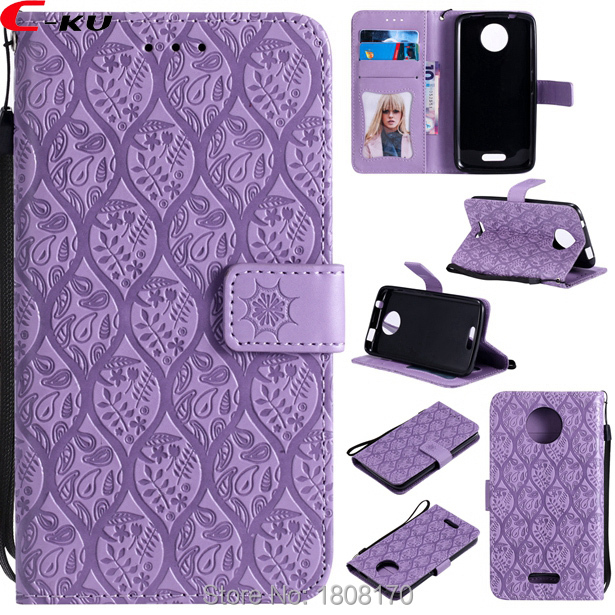 C-Ku Lavender Wallet Leather Case For Huawei P Smart P20 Lite Pro Y7 Honor 9 Lite Honor 7X Fashion Stand Phone Flip Cover 100pcs