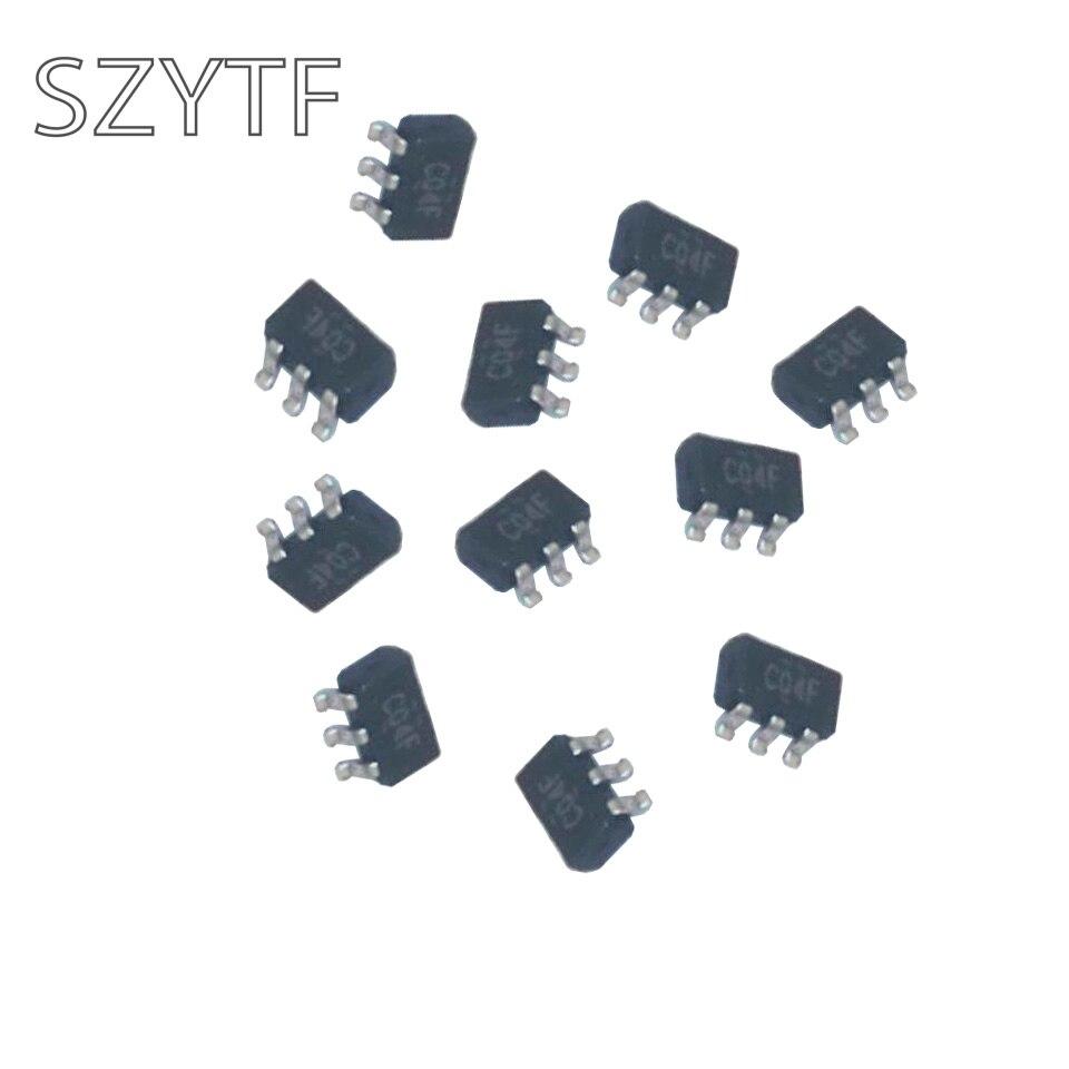 10pcs/lot SN74LVC1G04DBVR SN74LVC1G04 74LVC1G04