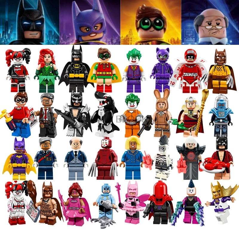 Legoinglys Minifigure Superheroes Avengers Pepper Potts Fit Lego1 Blocks