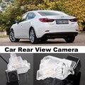 Cámara del coche para Mazda 6 M6 Atenza GJ 2013 ~ 2015 alta calidad vista de visión trasera para Top Gear amigos de usar | CCD con RCA