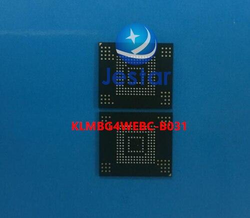 KLMBG4WEBC-B031 EMMC 32 GOKLMBG4WEBC-B031 EMMC 32 GO