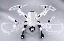 Wifi telepon app dikendalikan cerdas drone fpv fpv CF906 racing drone headless modus tinggi tahan 2.4G 6 sumbu remote control rc quadcopter
