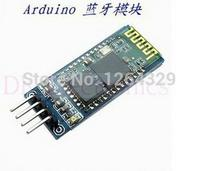 Free Shipping 2PCS Hc 06 HC 06 RF Wireless Bluetooth Transceiver Slave Module RS232 TTL To