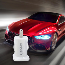 2019 NEW Car Mobile Phone Charger Car Charger Multifunction