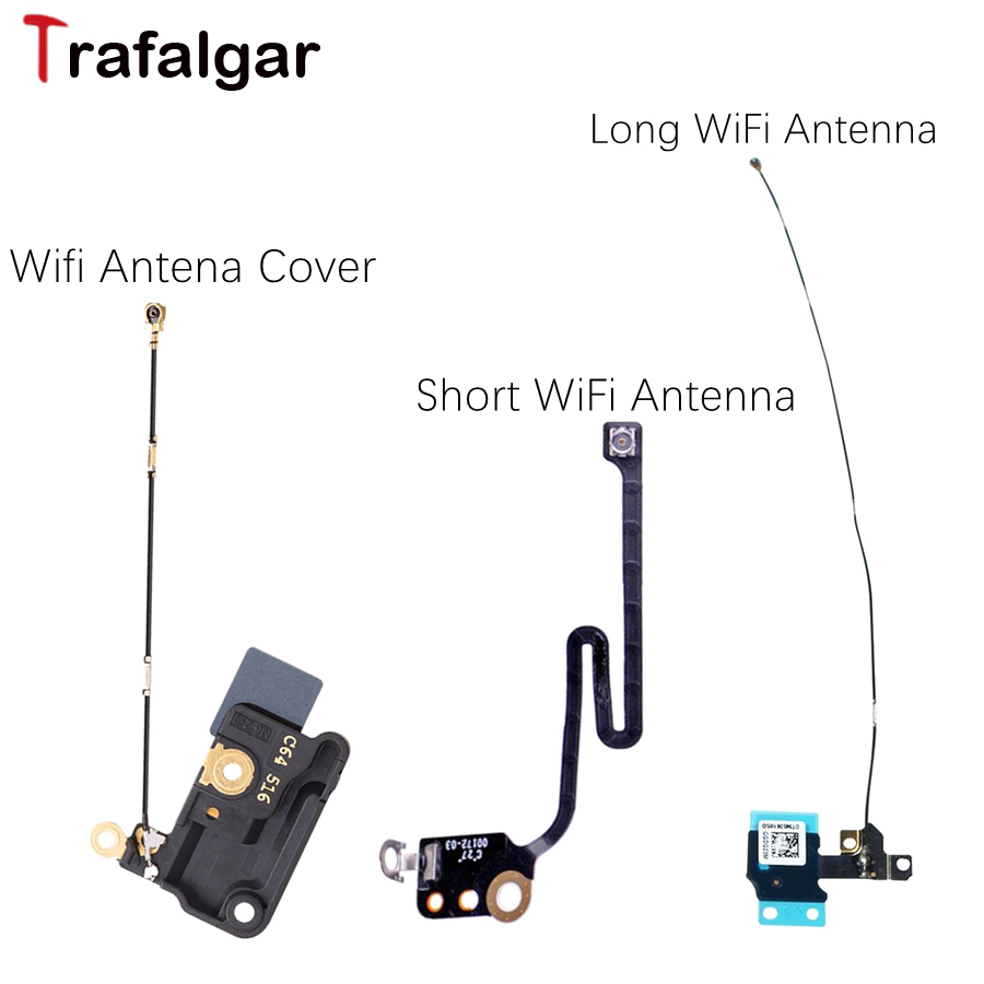 finest selection add90 f262f US $4.99 |For iPhone 6S Plus WiFi Antenna Wi Fi Diversity Signal Antenna  Flex Cable Replacement For Apple iPhone 6S Plus wifi Antenna-in Mobile  Phone ...