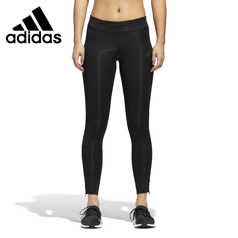 Original New Arrival 2018 Adidas RESPONSE TIGHT Women's Pants Sportswear лонгслив chicco лонгслив