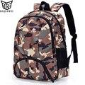BAIJIAWEI Children School Bags Children Backpacks Kids School Leisure Camouflage Bag Boy Girl Double Shoulder Backpack Book Bag