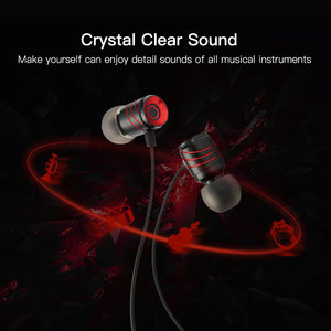Image 2 - GGMM C800 Earphone With Microphone for Phone HiFi Earphone fone de ouvido Earbuds Handfree ear phones for iphone 7 8 X Android