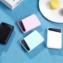 High Quality 3 Pcs 18650 Battery Charger Cover Power Bank Case DIY Box 3 USB Ports