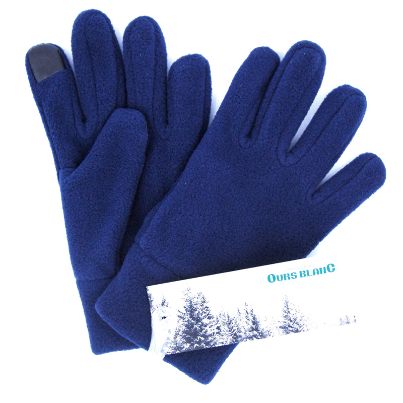 Point Gloves Shipping Play