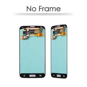 """Image 3 - 5.1"""" Super AMOLED For SAMSUNG Galaxy S5 Prime G906S G906L G906K LCD Display Touch Screen Digitizer For Samsung S5 Prime LCD G906"""