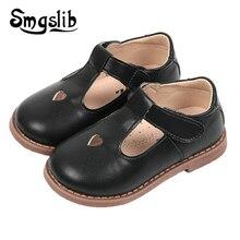 Little Girls Shoes Kids Princess Girls School Shoes