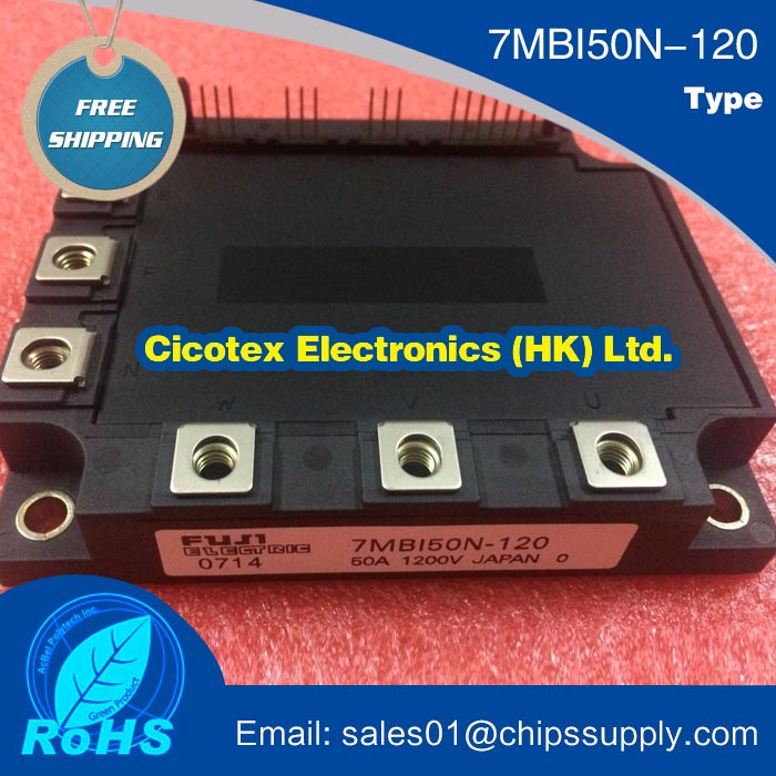 7MBI50N-120 7MBI50N MODULE IGBT7MBI50N-120 7MBI50N MODULE IGBT