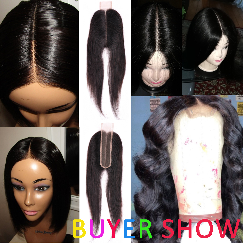 Straight-Remy-Hair-2-6-Lace-Closure-Natural-Color-Closure-100-Human-Hair-Middle