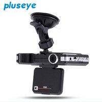 2 In 1 Multifunctional Car DVR Radar Detector 1080P HD Dash Cam G Sensor Car Camera