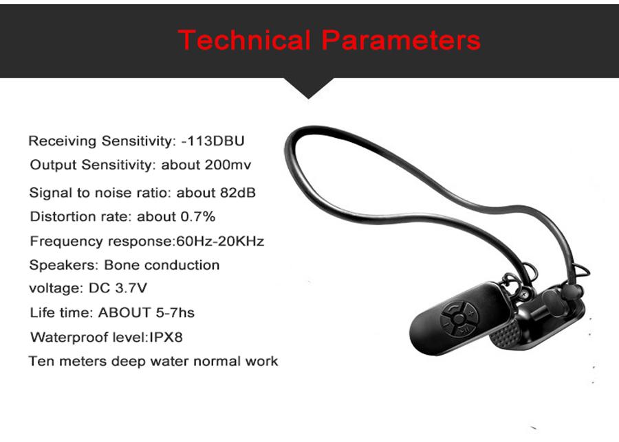 ósea de MP3 APT-X 14