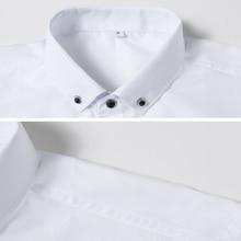 Long Sleeve Casual Men's Shirt
