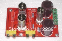 Assembled 6N3 Tube Preamp With Duct Rectifier