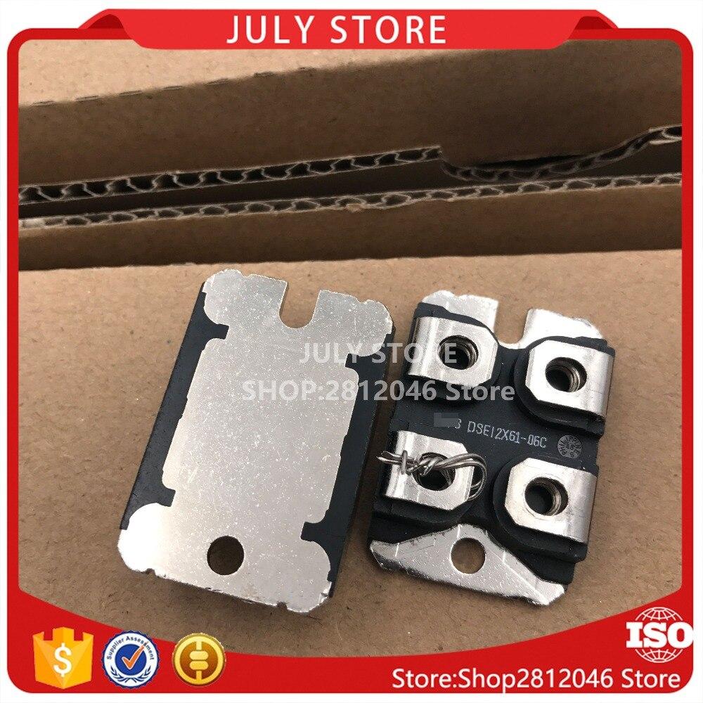 FREE SHIPPING DSEI2X61-06C 1/PCS NEW MODULE free shipping ikcm15f60ga 5 pcs new module