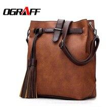 OGRAFF Femmes messenger sacs dollar prix sacs à main femmes sacs designer seau sac à main designer de haute qualité en cuir sacs