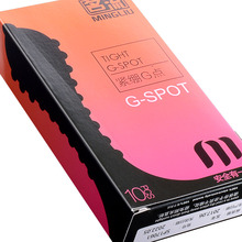 G-Spot Massage Condoms 30 Pcs Kit