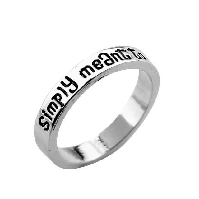 Nerdy Wedding Rings.Nightmare Rings Jack And Sally Rings Simply Meant To Be Wedding Band