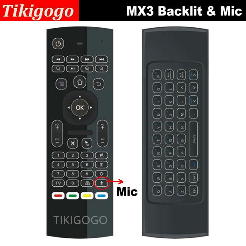 [Obrázek: New-Mini-keyboard-with-Mic-voice-Backlit...ith-IR.jpg]