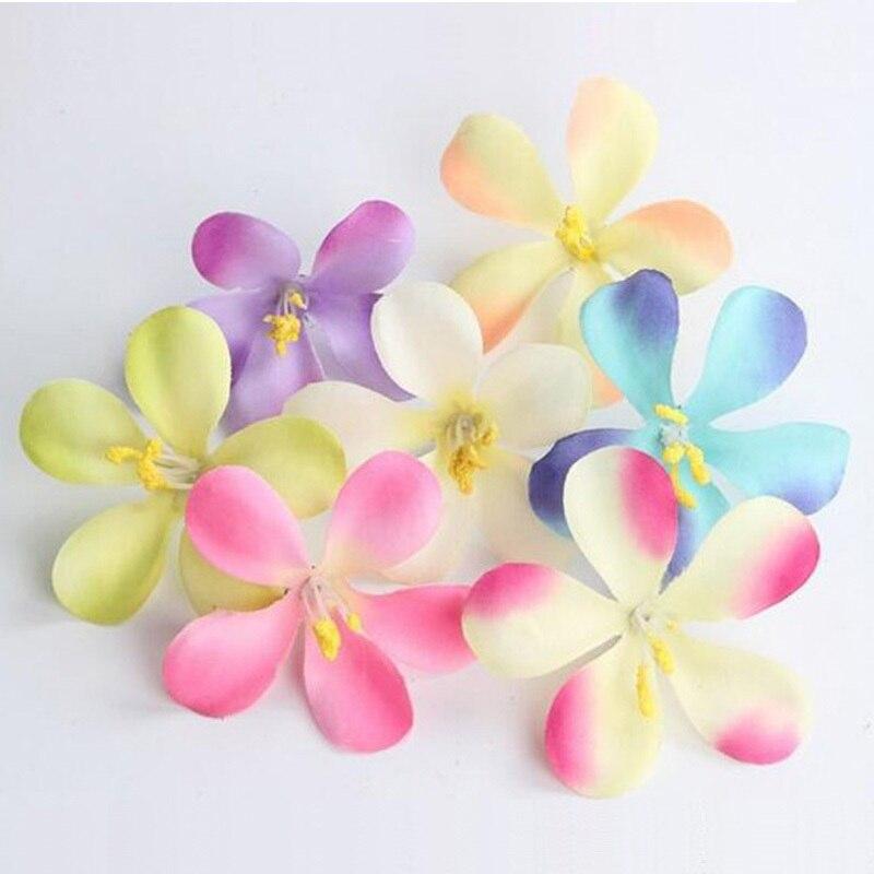 achetez en gros soie orchidée en ligne à des grossistes