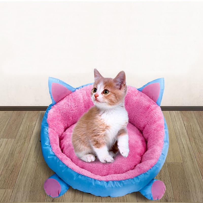 Pet Dog Cat Bed Nest Breathable Kitten
