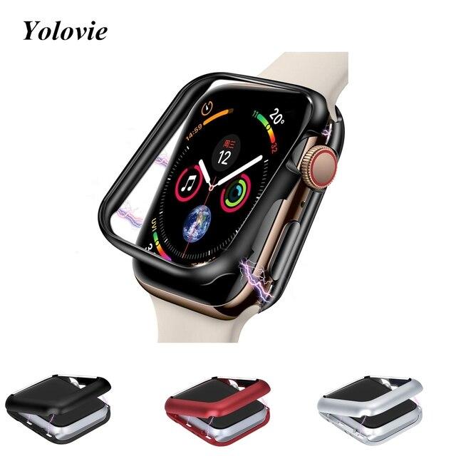 Aliexpress.com : Buy Yolovie Magnetic Watch Case For Apple