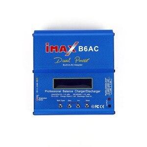 Professional iMAX B6AC Intelli