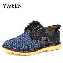 YWEEN 2017 Neue männer Casual Schuhe Sommer Air Mesh Stil Mann Big Size Schuhe Für Sommer