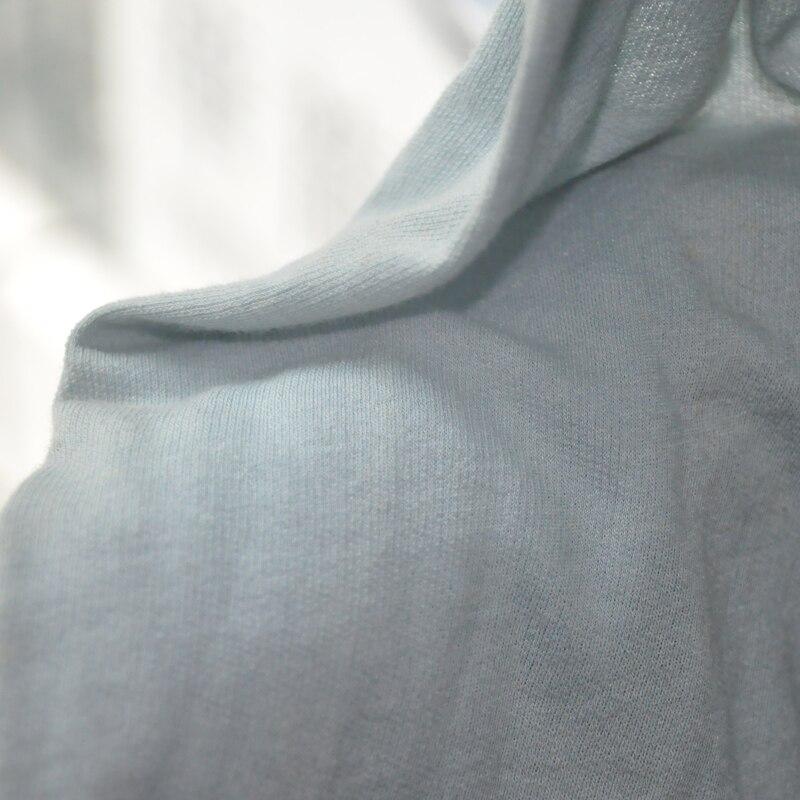 Из какой ткани шьют футболки